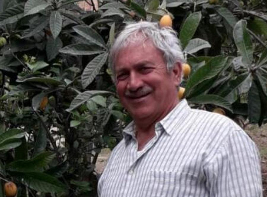 """""""Un guerriero, amico e compagno"""": il ricordo di Salvino Mirto"""