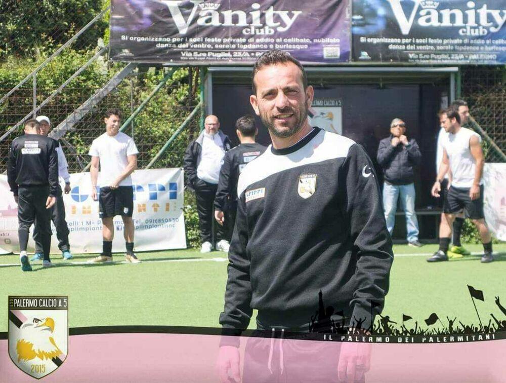 """Calcio a 5, addio a """"Tonino"""" Guercio: fu protagonista anche con il Real Parco"""