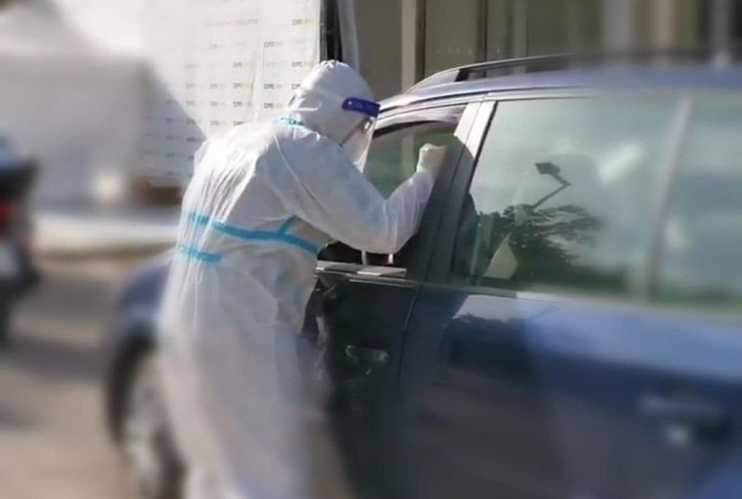 Coronavirus, in Sicilia 542 nuovi casi e 1.488 guariti nelle ultime 24 ore