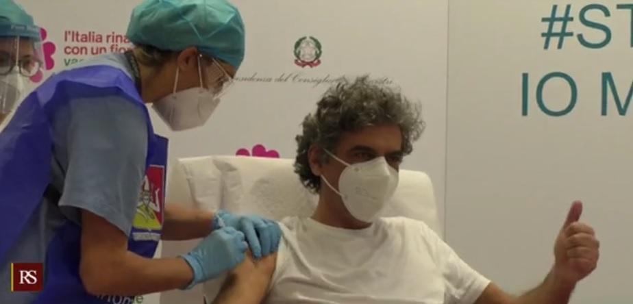 Vaccinazioni nelle parrocchie, ecco dove a Palermo e provincia
