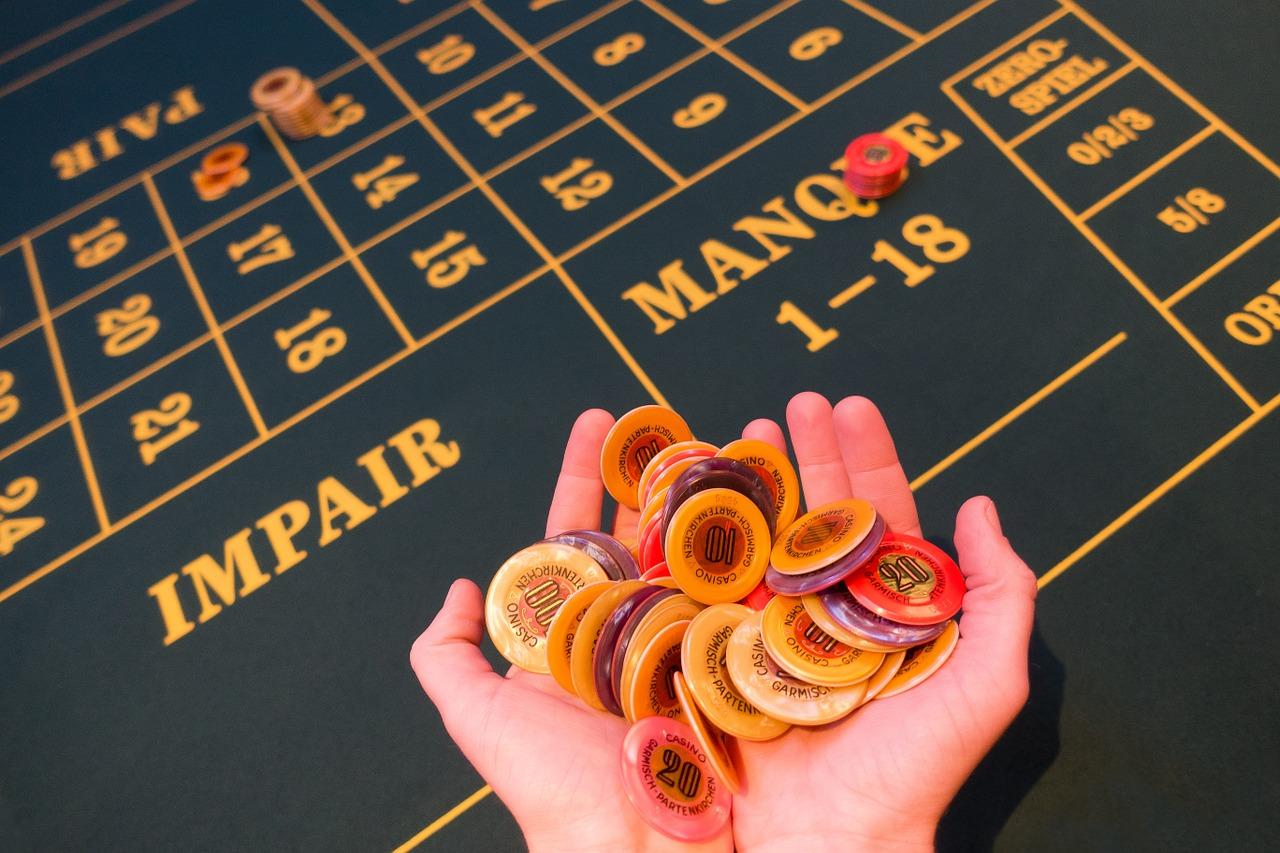 Come giocare alla roulette online in modo responsabile