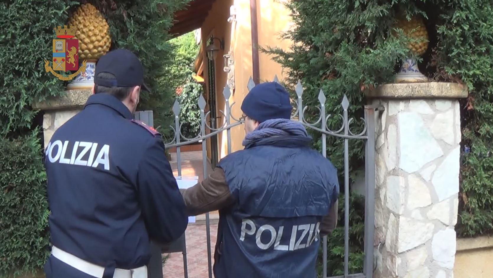 Traffico di droga e rapine, confiscati beni per oltre 500 mila euro a 41enne