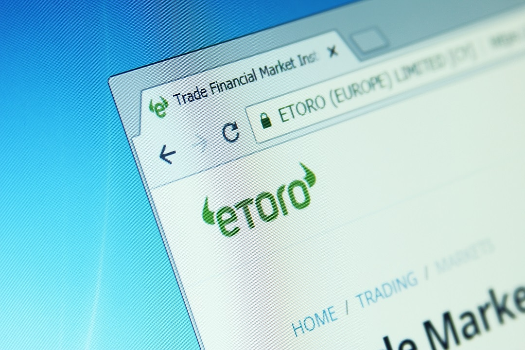 eToro: aumentano gli investimenti, ma a quanto ammontano le tasse?