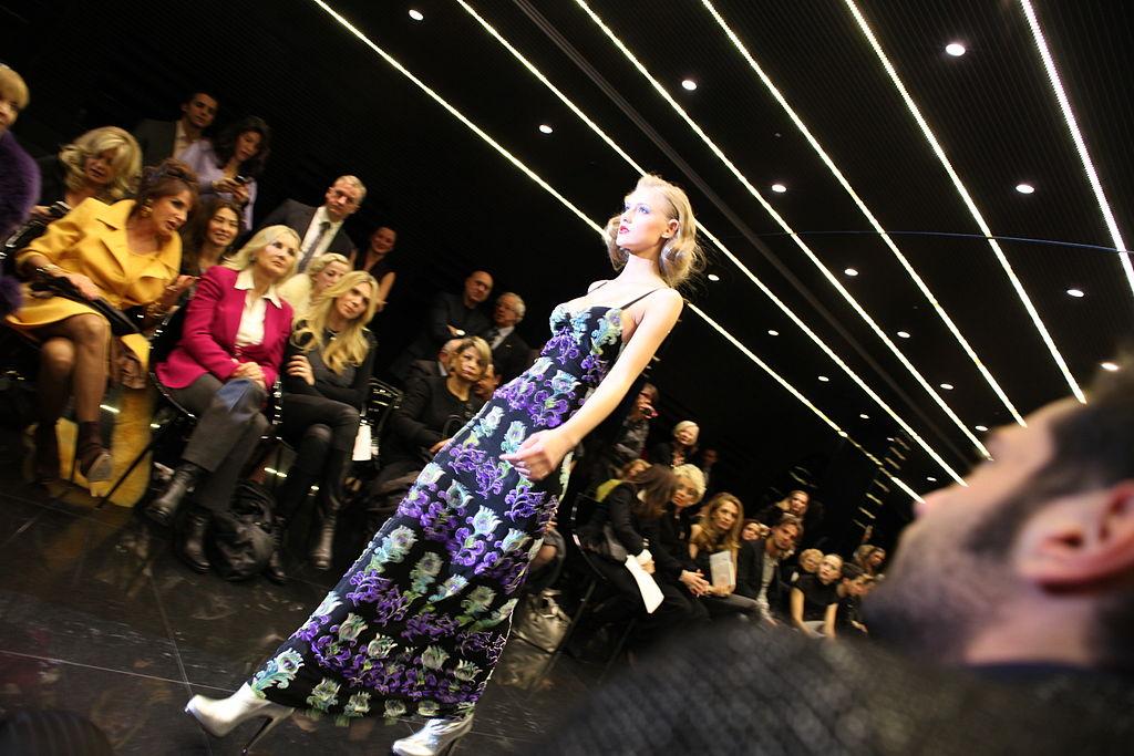 Milano città della moda: MODES brand luxury presenta le nuove collezioni