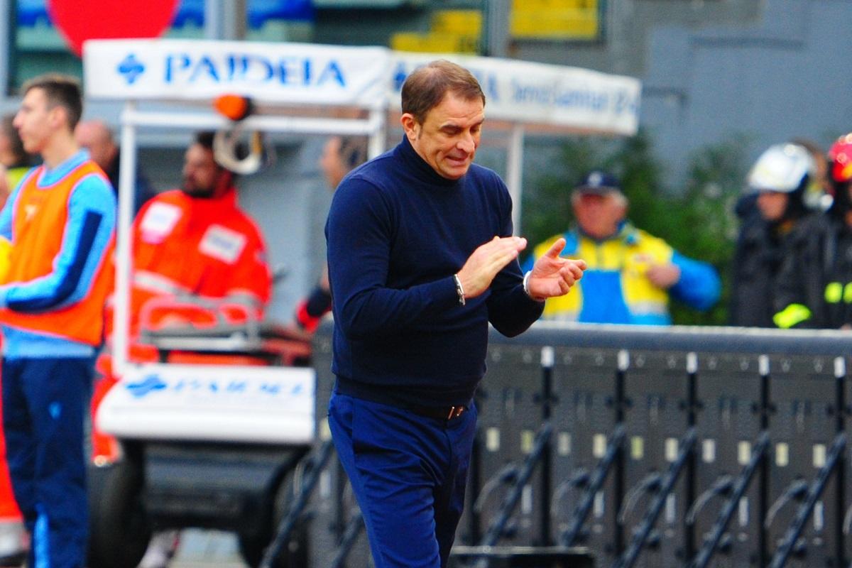 Leonardo Semplici nuovo allenatore del Cagliari