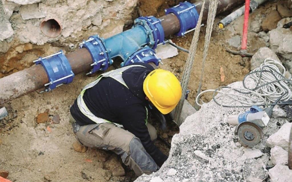 Pozzo Aglisotto, si cerca una soluzione per il problema del fango nell'acqua