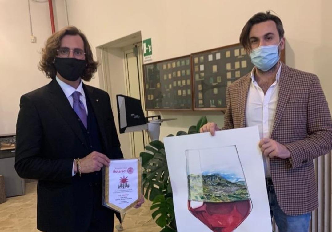 Rotaract Palermo sud e Dipartimento di Scienze Agroalimentari: insieme per la valle dello Jato