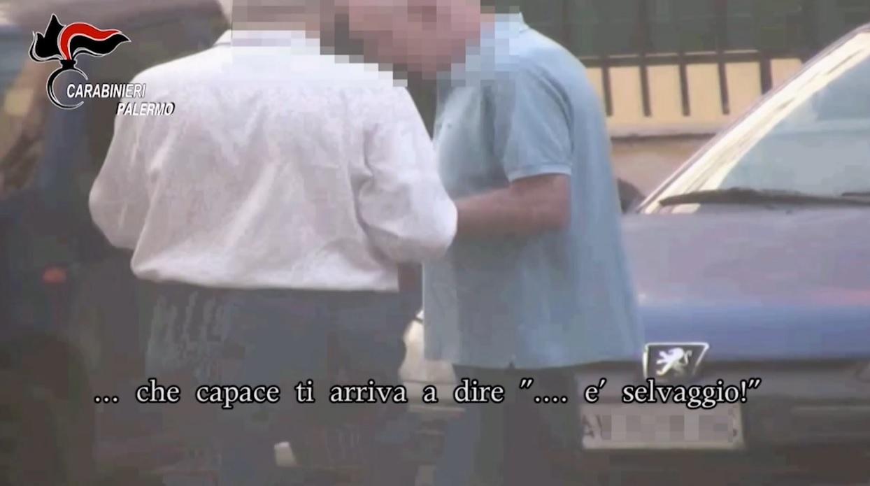 Mafia, torna dal Brasile per la Pasqua: arrestato boss di Pagliarelli e fedelissimi