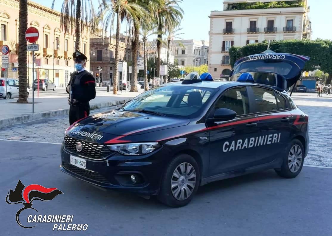 Furbetti dei reddito di cittadinanza: in tre mesi 269 quelli scovati dai carabinieri