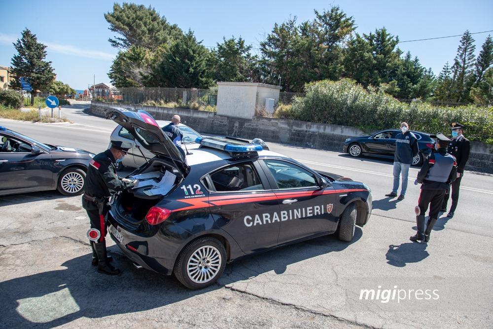 Covid, Palermo zona rossa: Musumeci firma ordinanza