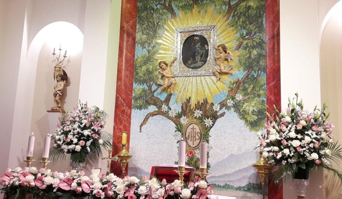 Niente Festa della Madonna del Romitello: rinviata a data da destinarsi