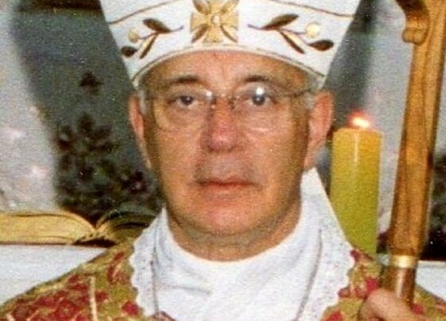 Addio a monsignor Pio Vittorio Vigo, fu Arcivescovo di Monreale