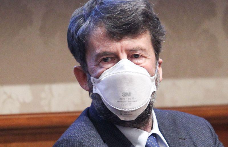 """Franceschini """"La cultura sta ripartendo in sicurezza"""""""